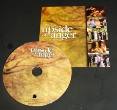 2004 THE UPSIDE OF ANGER Movie Motion Picture INTERACTIVE PRESS KIT Prom... - $7.99