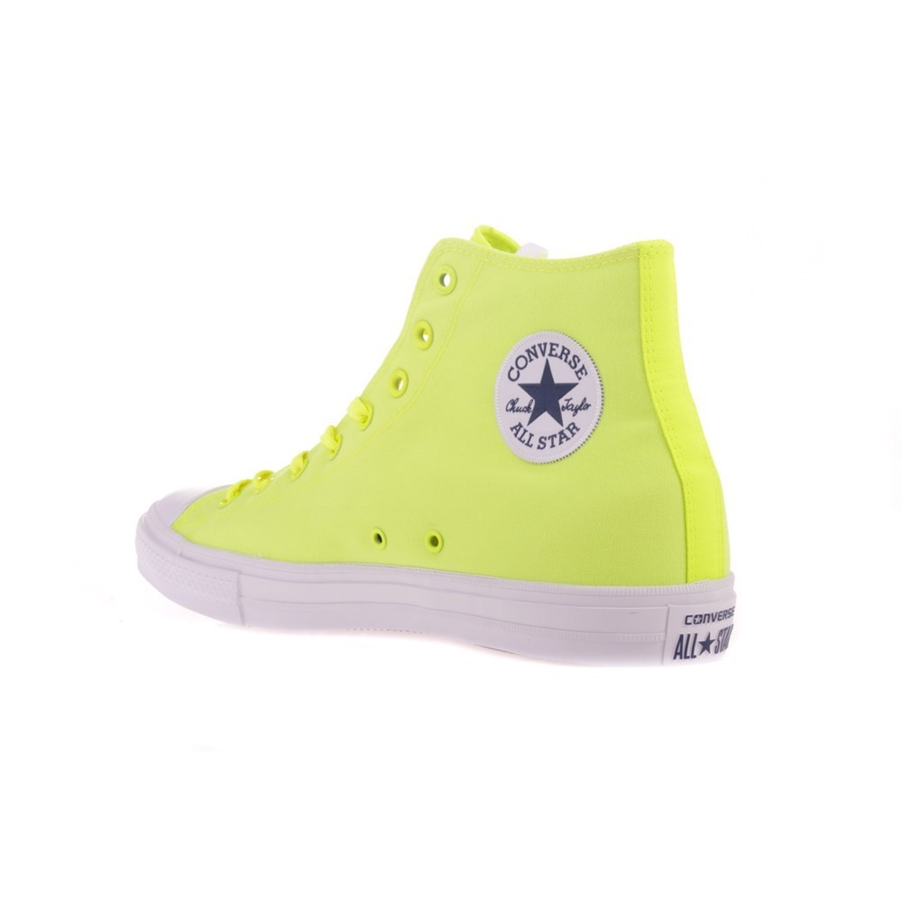 ff020258ae986b Converse Shoes CT II HI Volt