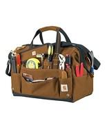 "Carhartt 16"" Legacy Tool Bag Carhartt/Brown One Size - $66.99"