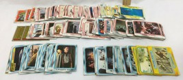 Topps Star Wars The Empire Strikes Back Collector Trading Cards 1980 Lar... - $39.59