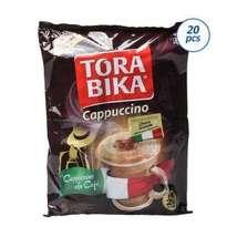 Coffee Torabika Cappuccino Bag [25 g/20 sachet] - $8.00