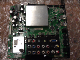 CBPFTQ8CBZK049 Main Board From Insignia NS-L322Q-10A LCD TV - $74.95
