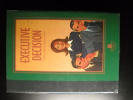 Executive Decision 2006 University Games The Original Business Managemen... - $10.99