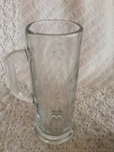 "Princess House Heritage Crystal 4 7/8"" Retired Irish Coffee Cup - $8.00"
