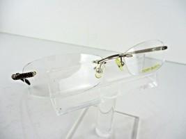 NEW Tory Burch TY 1005 (297) Blush Gold 52 x 17 Eyeglass Frames - $47.50