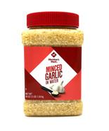 2 Pack Member's Mark Minced Garlic 48 oz. - $24.70