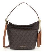 MICHAEL Michael Kors Elana Hobo Handbag Retail ... - $188.09