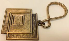 Vintage Promo Keychain DATATAPE 1 ~ 1975 -- Anc... - $8.91