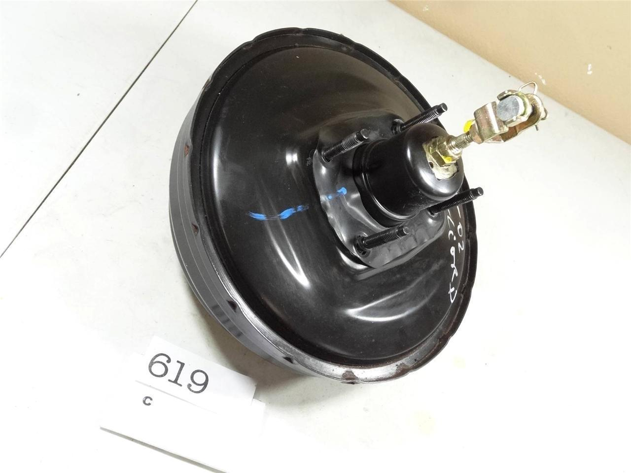 """97-99 Acura CL OEM master brake cylinder with booster 1/"""""""