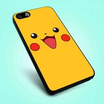 Pokemon Pikachu Pokeball iPhone 4 4S 5 5S 5C 6 Samsung Galaxy S3 S4 S5 Case - $12.99