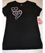Womens Breast Cancer T-shirt SIZE M (8/10))L 12/14 NWT NEW Black - $13.99