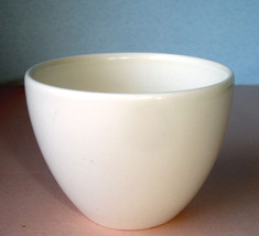 ZEN Pure Small Bowl in Cream Made in England New - $9.10