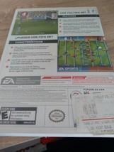 Nintendo Wii FIFA Soccer 08 image 2