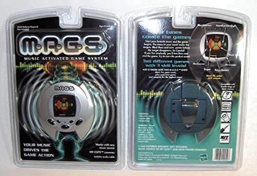Primary image for M.A.G.S. Music Activated Game System