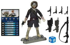 Han Solo #SL22 Star Wars Saga Legends Galactic ... - $14.99