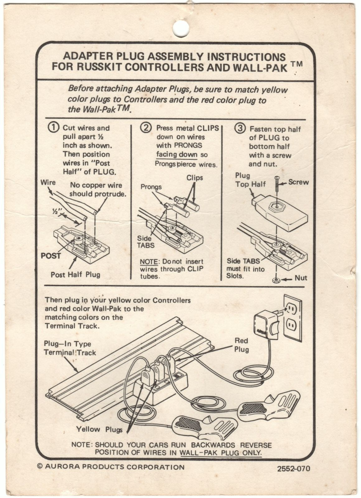 Aurora Ho Track Wiring Explained Diagrams 2 1976 Afx Racing Slot Car And 50 Similar Items Atlas