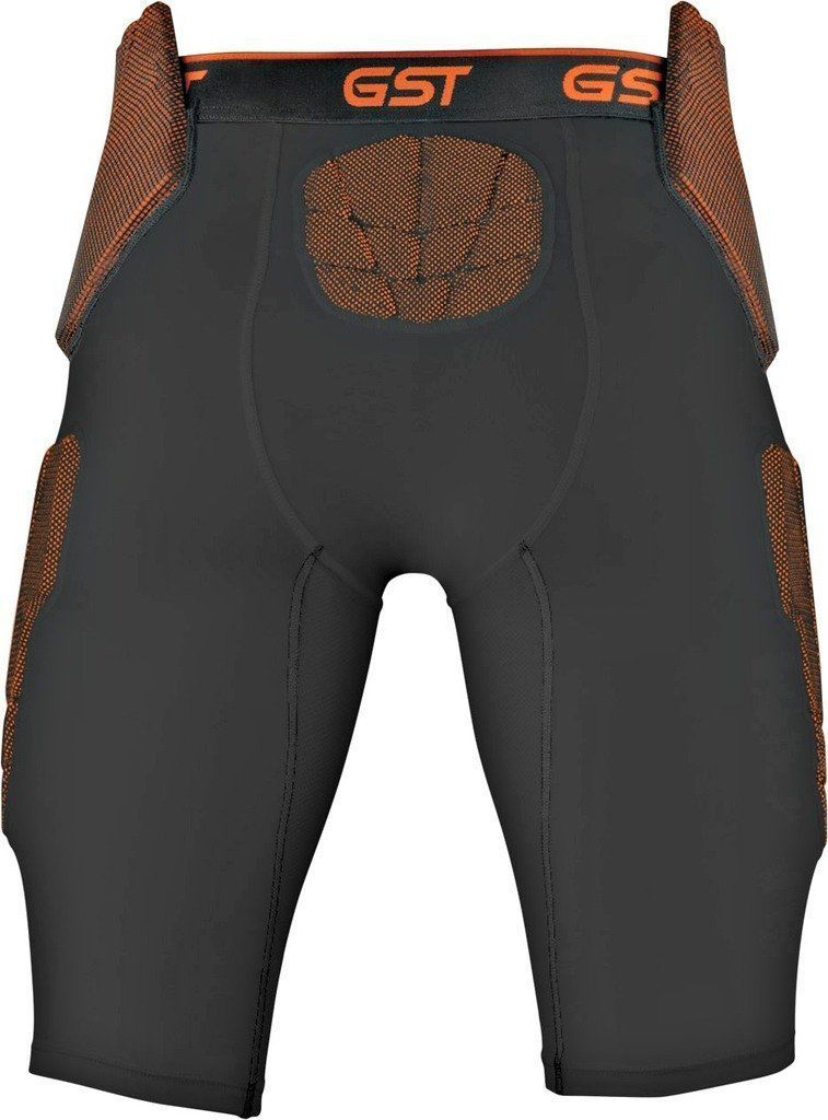 Football Padded Shorts Under Armour GameDay 5-Pad Football Compression Girdle//Shorts Youth /& Adult sizes