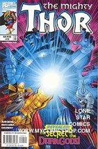 Thor (1998- 2nd Series) 9 (The Mighty Thor, 2nd Series) [Comic] [Jan 01, 1999... - $3.91
