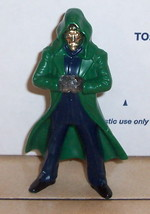 2005 Burger King Fantastic Four Doctor Doom Toy - $2.00