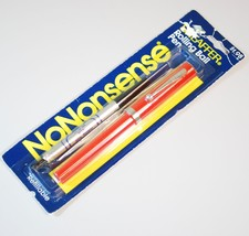 NEW Sheaffer No-Nonsense Rolling Ball Pen - Refillable  - New in Package... - $49.49