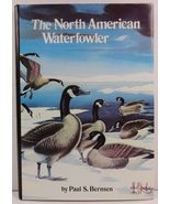 The North American Waterfowler by Paul S. Bernsen - $8.99