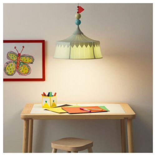 IKEA Trollbo Pendant Lamp Light Green 903.933.00