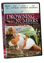 Drowning By Numbers [DVD] [2015] - $20.54