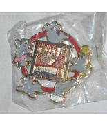 New XI FINA World Masters Championships Pin California 2006 Rare Free Sh... - $12.77