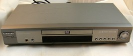 Samsung DVD-M301 Component Digital Video DVD Player -No Remote - AS IS - parts - $5.65