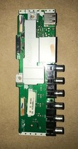 LC46D64U  DUNTKE488FM01   XE488WJ Sharp Side AV USB Input board - $14.81
