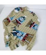 Thomas the Train Outerwear Toddler Neck Holiday Winter Warm Scarf EUC On... - $17.88