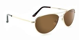 Optic Nerve Sliver - Narrow Lightweight Polarized Sunglasses - $50.55
