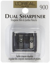 L'Oreal Paris Voluminous Dual Sharpener NEW BOXED - $8.93