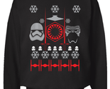 First order christmas sweater thumb155 crop