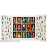 Disney Store Aminators 15 Mini Doll Set Belle E... - $399.95
