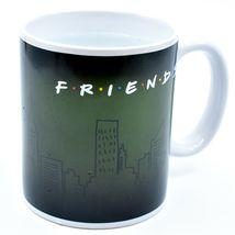 Friends TV Show How You Doin' Heat Changing 11oz Coffee Mug image 6