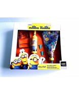 NEW Minions Tiny Chef Lets Make Cookies Set Universal Studios Factory Se... - $13.81