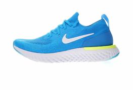 Original Nike Epic React Flyknit Men's Running Shoes - $134.80