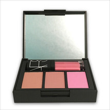NARS NARSIssist Blush, Contour, and Lip Palette-Enrapture, Enthralled, A... - $72.22