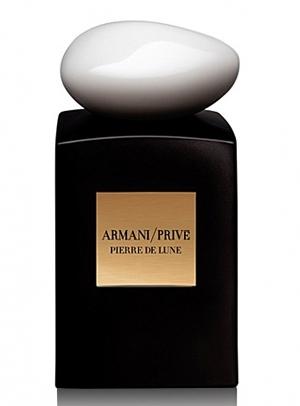 PIERRE DE LUNE by ARMANI/PRIVE 5ml Travel Spray IRIS VIOLET Perfume