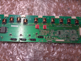 19.54T01.008 Master Inverter Board From Toshiba 55G300U LCD TV - $31.95