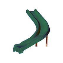 Playground Slide Outdoor Park Backyard Jump Party Kids Child Fun Explore... - $284.99