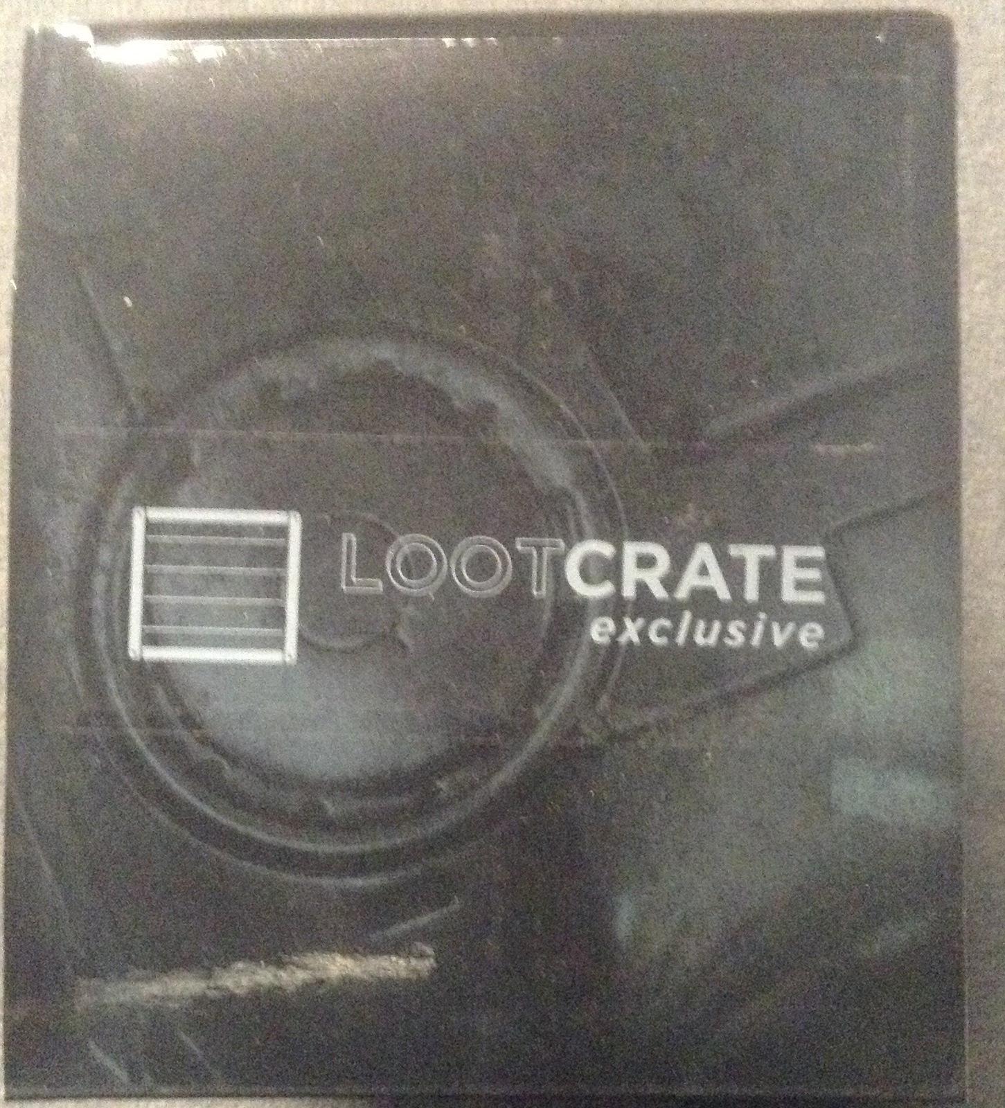 Terminator Genisys Half Scale Endo Skull Replica Movie Loot Crate Exclusive