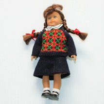 "American Girl Molly McIntire Mini 6.5"" Doll in Meet Outfit - $14.99"