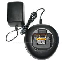 Desktop Charger for Motorola MTX850/8250/900/950/960/9250 two way radios - $28.58