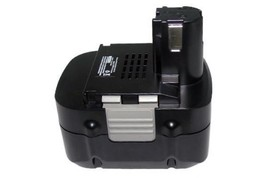 Panasonic EY6107 Replacement Power Tool Battery, 12V 3.0Ah Ni-MH, High Capacity - $47.31