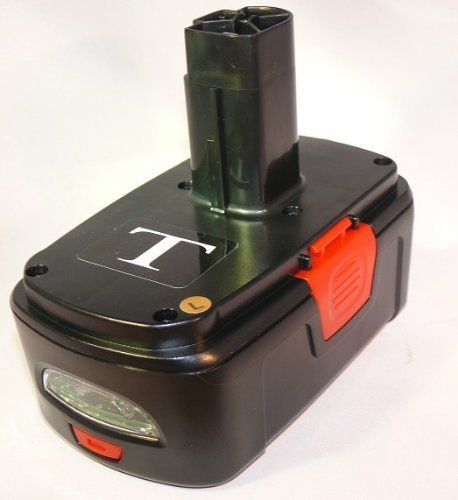 C3 19.2-Volt XCP Compact Lithium-Ion Battery Pack 19.2V for Craftsman by Tank