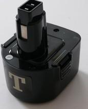 Tank Replacement 12 V 3000m Ah Ni Mh Dewalt Power Tool Battery For Dewalt Dc9071, - $43.31