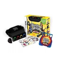 Guitar Hero Decades Bundle Nintendo Ds Video Game - $54.44