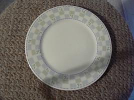 Oneida salad plate (Katrin) 4 available - $2.48